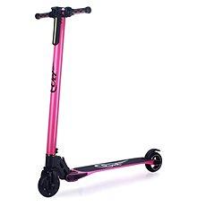 Eljet Carbon Light pink - Elektrischer Roller