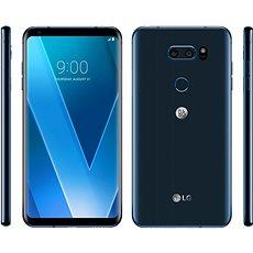 LG V30 Moroccan Blue - Handy