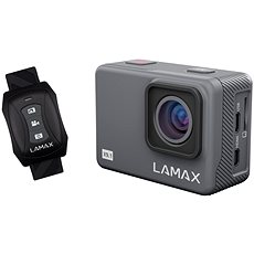 LAMAX X9.1 - Digitalkamera