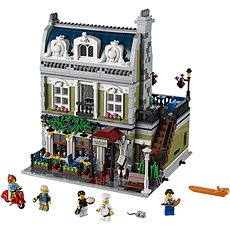 LEGO Creator 10243 Pariser Restaurant - Baukasten