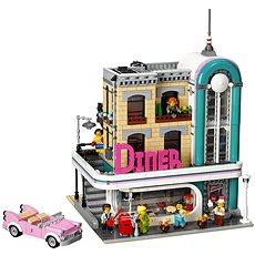 LEGO Creator 10260 Amerikanisches Diner - Baukasten