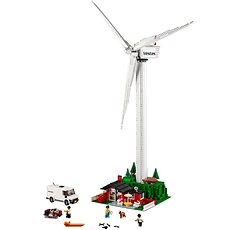 LEGO Creator 10268 Windkraftanlage Vestas - Baukasten