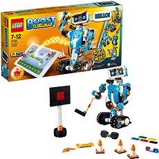 LEGO Boost 17101 Programmierbares Roboticset - Baukasten
