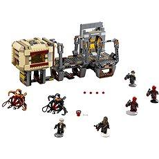 LEGO Star Wars™ 75180 Rathtar™ Escape - Baukasten