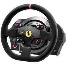 Thrustmaster T300 Ferrari Integral Racing Wheel Alcantara Edition - Lenkrad