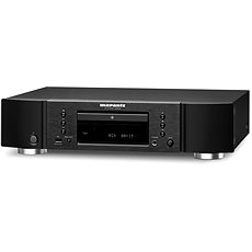 Marantz CD6006 schwarz - CD-Player