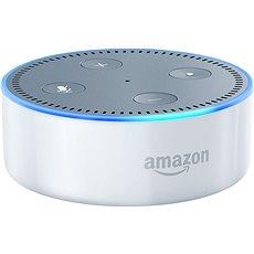 Amazon Echo Dot Weiß (2. Generation) - Sprachassistent