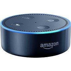 Amazon Echo Dot Schwarz (2. Generation) - Sprachassistent
