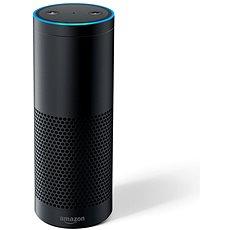 Amazon Echo Plus Schwarz - Sprachassistent