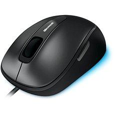 Computer Maus Microsoft Comfort Mouse 4500 - Maus