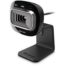 Microsoft LifeCam HD-3000 schwarz - Webcam