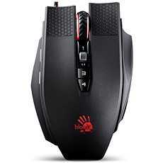 A4tech Bloody Terminator TL90 Core 3 - Gaming-Maus