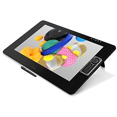 Wacom Cintiq Pro 24 touch - Grafisches Tablet