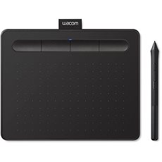Wacom Intuos S Black - Grafisches Tablet