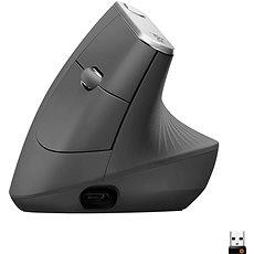 Logitech MX Vertical - Maus
