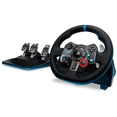 Logitech G29 Driving Force - Gaming Lenkrad