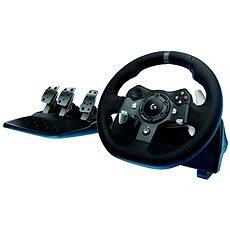 Logitech G920 Driving Force - Gaming Lenkrad
