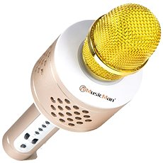 Technaxx 4611 - Handmikrofon