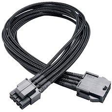 Kabel AKASA FLEXA P8 - Ladekabel