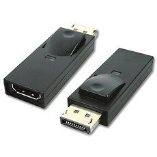 PremiumCord DisplayPort -> HDMI M/F - Adapter