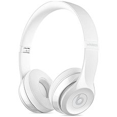 Beats Solo3 Wireless White - Kopfhörer