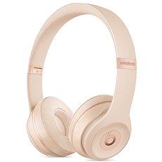 Beats Solo3 Wireless Gold - Kopfhörer
