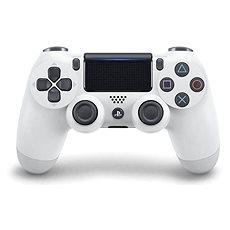 Sony PS4 Dualshock 4 V2 - Gletscherweiß - Wireless Controller