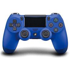 Sony PS4 Dualshock 4 V2 - Blau - Wireless Controller