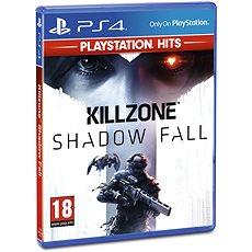 Killzone: Shadow Fall - PS4 - Konsolenspiel