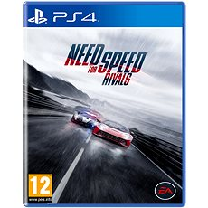 Need for Speed Rivals - PS4 - Konsolenspiel