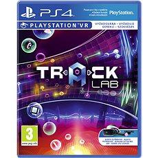 Track Lab - PS4 VR - Konsolenspiel