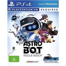 Astro Bot Rescue Mission - PS4 VR - Konsolenspiel