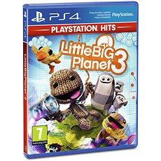 Little Big Planet 3 - PS4 - Konsolenspiel