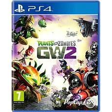 Plants vs Zombies: Garden Warfare 2 - PS4 - Konsolenspiel
