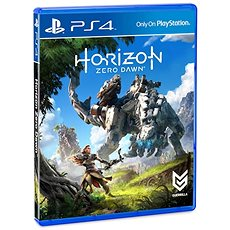 PS4 - Horizon: Zero Dawn - Konsolenspiel