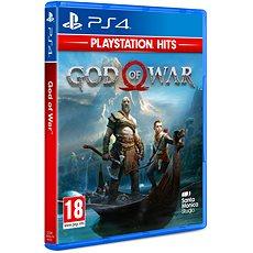 God Of War - PS4 - Konsolenspiel