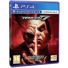 Tekken 7 - PS4 - Konsolenspiel
