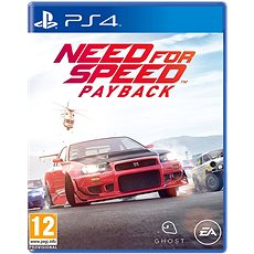 Need for Speed ??Payback - PS4 - Konsolenspiel