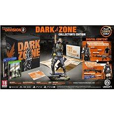 Tom Clancys The Division 2 Dark Zone Edition - PS4 - Konsolenspiel