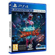 Weltraum-Junkies - PS4 VR - Konsolenspiel