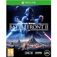 Star Wars Battlefront II - Xbox One - Konsolenspiel