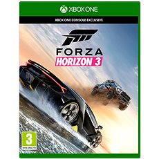 Forza Horizon 3 - Xbox One - Konsolenspiel