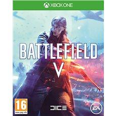 Battlefield V - Xbox One - Konsolenspiel