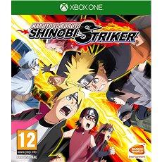 Naruto to Boruto: Shinobi Striker - Xbox One - Konsolenspiel