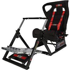 Next Level Racing GTultimate V2 Racing Simulator Cockpit - Rennsitz