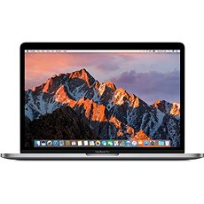 MacBook Pro 13 Zoll Retina US 2017 Space Gray - MacBook
