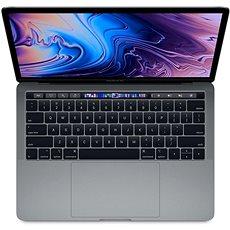 "MacBook Pro 13"" Retina ENG 2018 mit Touch Bar Space-Grau - MacBook"