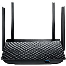 ASUS RT-AC58U - WLAN Router