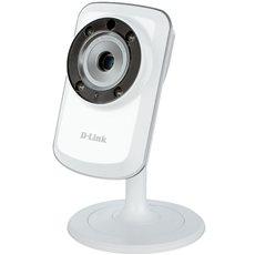 D-Link DCS-933L/E - IP Kamera