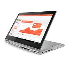 Lenovo ThinkPad Yoga L380 - Silber - Tablet PC